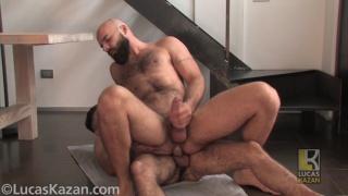 italian lad seduces his private tutor