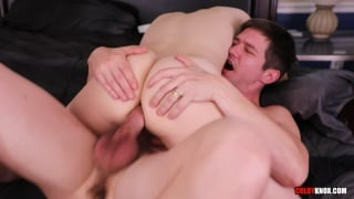 eli lincoln is colby chambers' birthday present