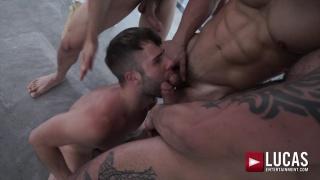 Top Rated gay porno vidéos