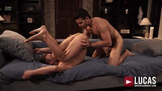 rico marlon bare fucks allen king's hot little hole