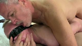 Sweaty Nasty Bondage Breeding Session