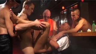 Underground Rubber Sex made in Berlin