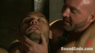 Well-Hung Bald Master
