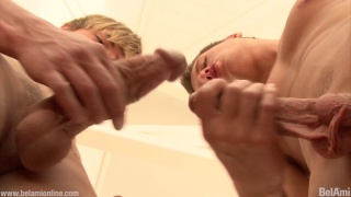 another one of mick lovell's last videos at bel ami