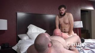 Daddy Bob And His Boys at Chub Video