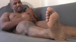 Spanking gay licking feet mp4