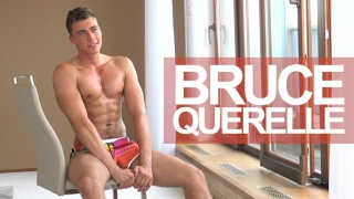 stunning lad with a great body, you'll love bruce querelle