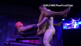 chicago steamworks live show with Kurtis Wolfe & Michael Roman