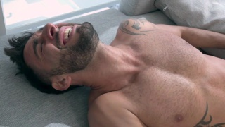 Manuel Skye fucks his lover Mick Stallone