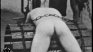 underground vintage gay BDSM footage