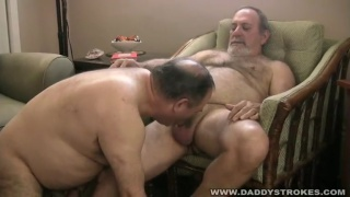 Daddy Orgy