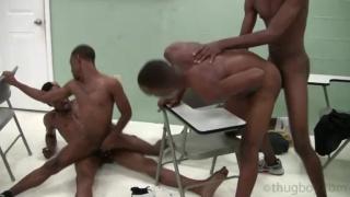 Detention Fourway