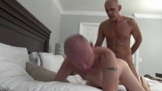 Old Makes His First Porn
