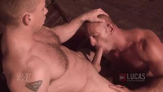 Bald Men Fucking