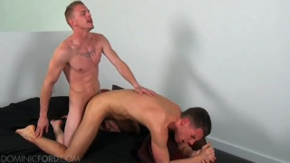 Hot Jock and Twink
