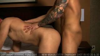 Parker London Boning Butt