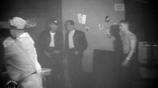 Bar Room Bareback