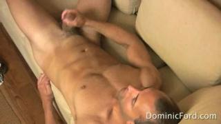 Hot Guy Jerking Off