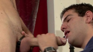 Removal men get horny while working