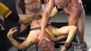 Breeding a Slutty Pig Bottom