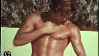 70s Blond Guy