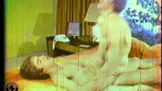 1970s Guys Having Sex