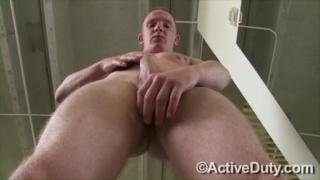 Ginger Jerk Off