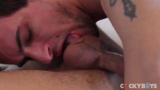 Phenix Saing Fucks Bobby Clark