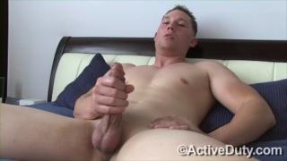 Walker's Big Cock