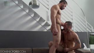 Valentin Petrov & Trey Turner Flip Flop Fuck