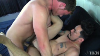 Connor Maguire Fucks Cory Koons