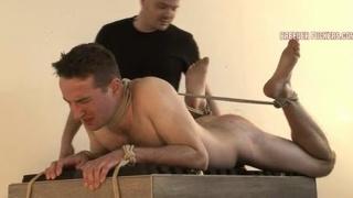 Making a Hetero Beg for Dick