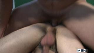 Colby Jansen Fucks Dean Monroe