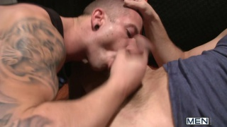 Colby Jansen Fucks Rod Daily