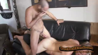 Hung Stud Raw Pumps Fuck Buddy