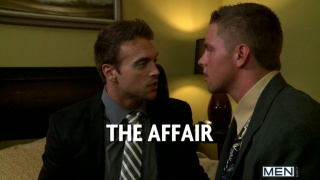 Rocco Reed & Jake Wilder in the Affair