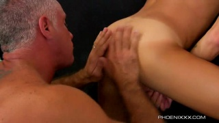 Mason Love Fucked by Josh Ford