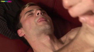 Hot Dude Fucks Friend's Ass