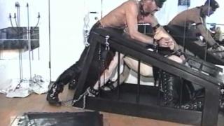 Pleasing his Master