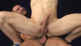 Jessy Ares Mounts a Hot Ass