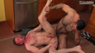 Titan Men's Stag Scene 2