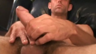 Smooth Str8 Redneck Beating Off