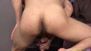 Puerto Rican Stud Jerks Big Cock