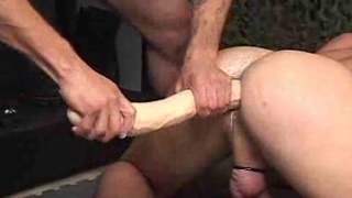 2 studs use double-ender