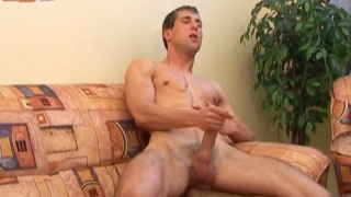 Big dick stud with hot body
