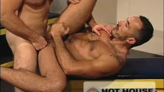 amateur wrestler fuck hard