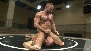 Very pity gay male naked wrestling