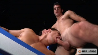 Hot House's Dream Team with Lance Luciano & Tyler Alexander