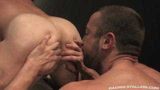 Raging Stallion's Hole with Landon Conrad & Donnie Dean