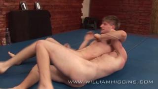 nude euro studs wrestling